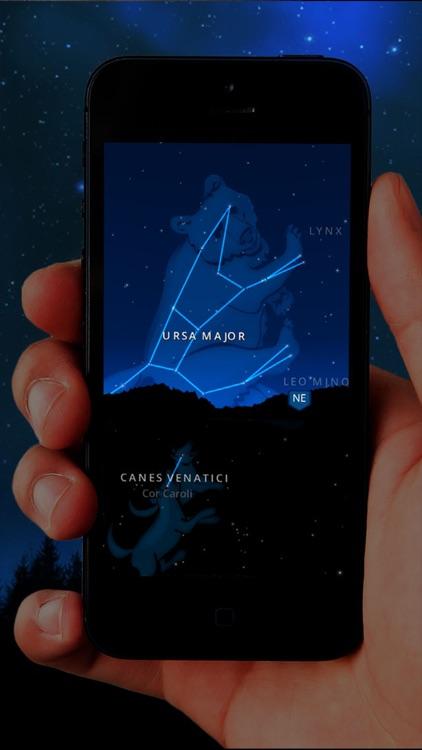 Starlight AR screenshot-0