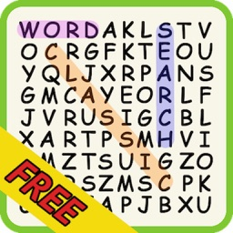 Word Search Classic - Word Search Puzzle