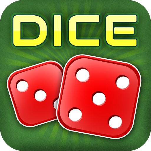 Dice Mania - FREE & FAST Yatzt Yahtzee Dice Game