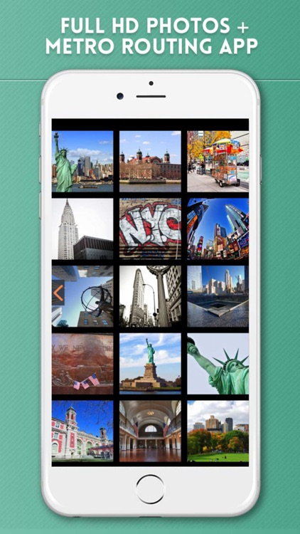 New York Travel Guide and Offline City Map screenshot-4