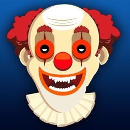 Killer Pinout Clown Chase