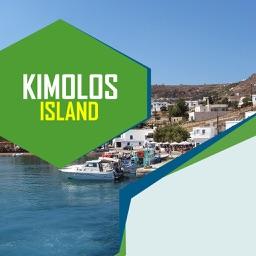 Kimolos Island Tourism Guide