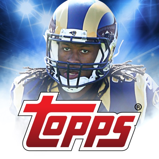 Topps HUDDLE Review