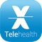 For patients of participating medical institutions, the XCare Community Telehealth app makes it easy to see your participating health provider anywhere at any time, using high-quality videoconferencing
