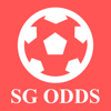 Singapore Football Odds
