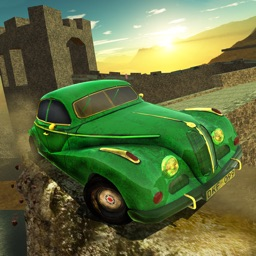 Vertigo Car Racing – UpHill Climb Adventure 3D