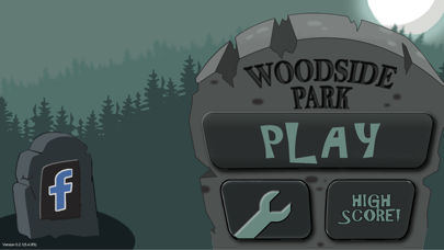 Woodside Park - The quest for the crown! screenshot one
