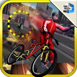 Bicycle Rider Racing Simulator & Bike Riding Game