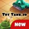 Svetlana Semenova - Toy Tank.io Battle 3D FULL artwork
