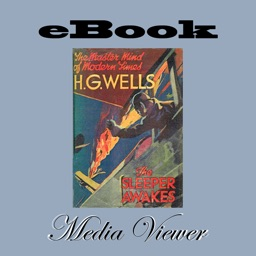 eBook: H.G. Wells The Sleeper Awakes