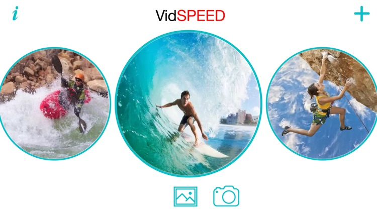 VidSpeed Pro Slow Motion Fast Motion Video Editor