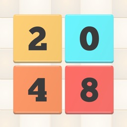 2048 Classic Puzzle never gets old