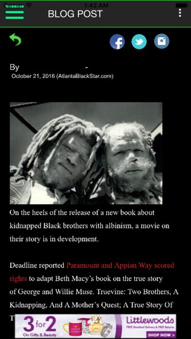 Black Box - Movie Listingのおすすめ画像3