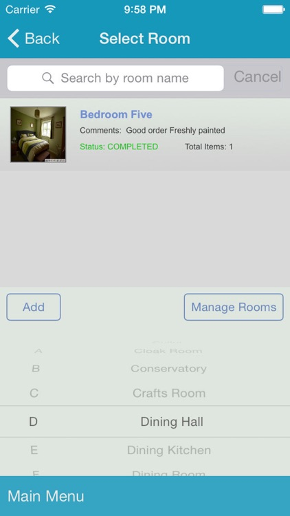 InventoryPro screenshot-3