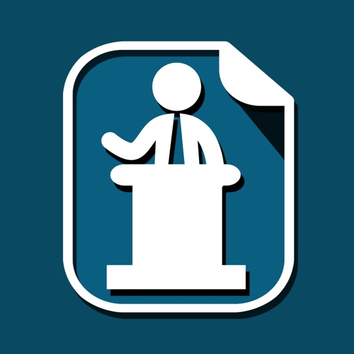 Speech Writer - Sermons, Discourses & Speakings