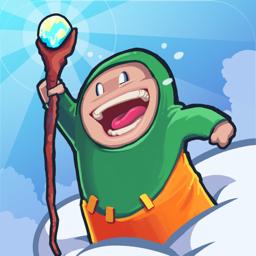 Ícone do app 99 Bricks Wizard Academy