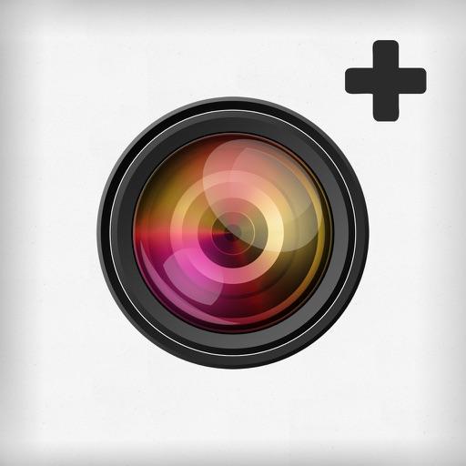 Camera Filter+