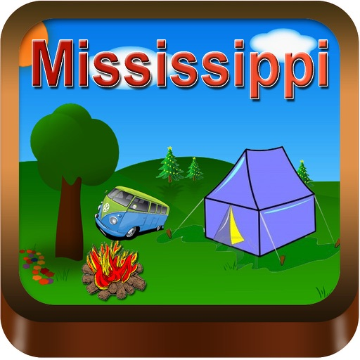 Mississippi Campgrounds