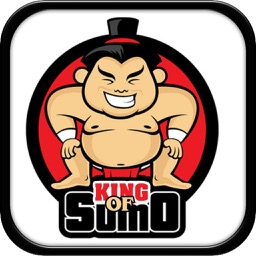 King Of Sumo Wrestler - Japan Sport Fighter Combat