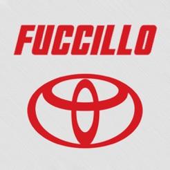 Fuccillo Toyota Dealer App 4+