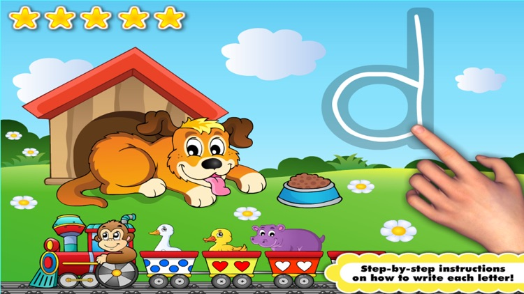 Phonics Island • Letter Sounds screenshot-1