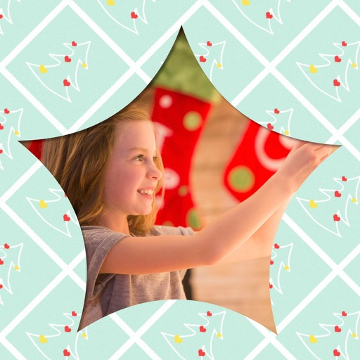 Santa claus Inspiring Photo Frames