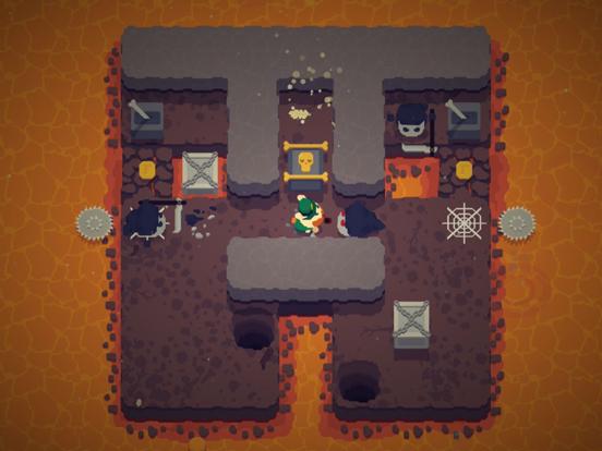 Screenshot #5 pour Furdemption - A Quest For Wings