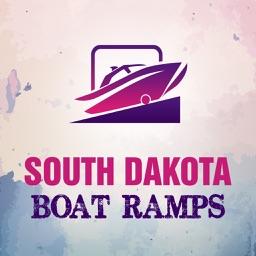 South Dakota Boat Ramps