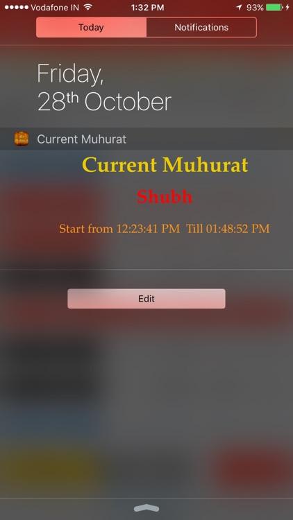 my Muhurat screenshot-4