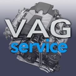 VAG service - Audi, Porsche, Seat, Skoda, VW. uygulama incelemesi