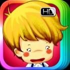 尼尔斯 骑鹅旅行记 - 睡前 动画 故事 iBigToy icon