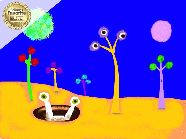 Drawp Lite - Family Art and Messaging App screenshot-4