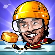 Activities of Puppet Ice Hockey: Championship of the big head nofeet Marionette slapshot stars