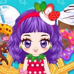 Chef Judi 4:Free Children Puzzle Game