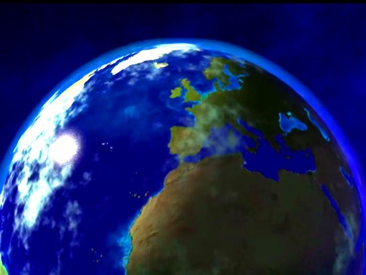 The Bible BooClips - Creation screenshot-3