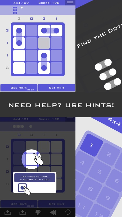 Logic Dots screenshot-3