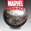 ZEN Studios - Marvel Pinball kunstwerk