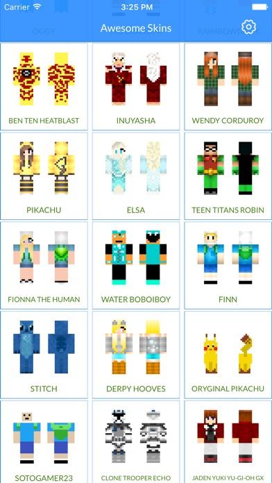 Minecraft Spielen Deutsch Skins Para Minecraft Pe Ben Bild - Skin para minecraft pe celular