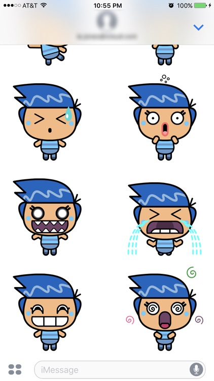 Chibi-Pop screenshot-1