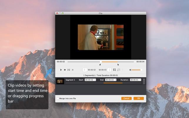 Video Converter Pro -Video in MP4/MP3 konvertieren Screenshot