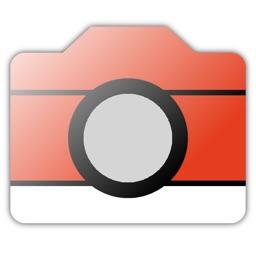PokeCam - Live Camera & Map for Pokemon GO