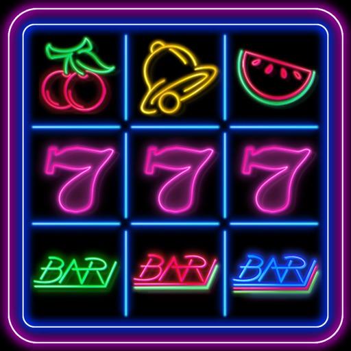 Spiele Neon Fruits - Video Slots Online