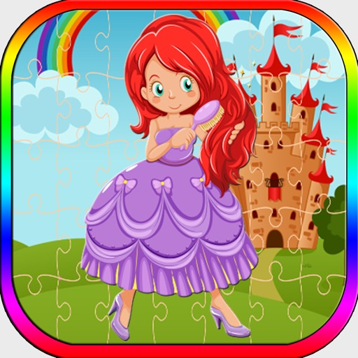Free Fairy Jigsaw Puzzle Games for Adults Children by ...