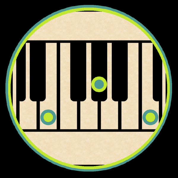 Piano Chord Triads On The Mac App Store
