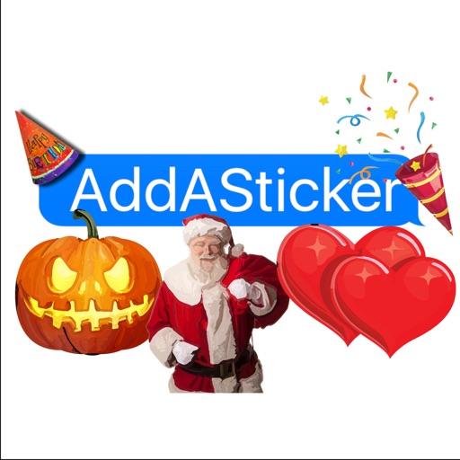 AddASticker Celebration