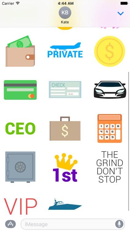 Entrepreneur Stickers