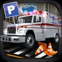 Codes for Ambulance Rescue Mission: Real Emergency Parking Hack