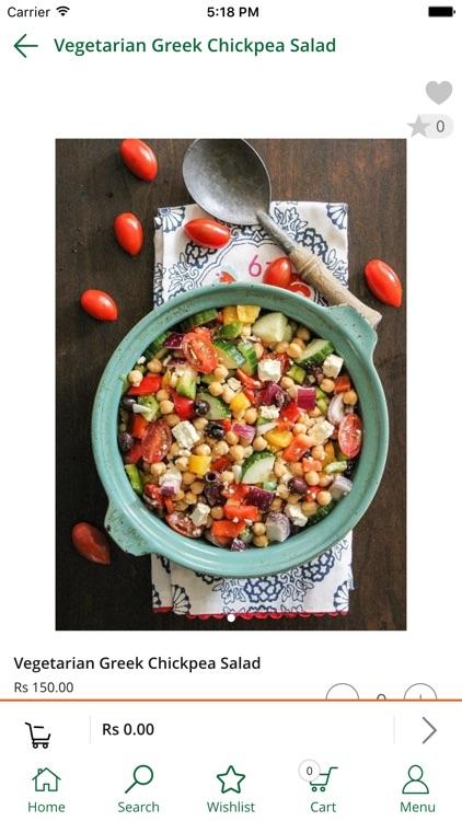 Health Gourmet