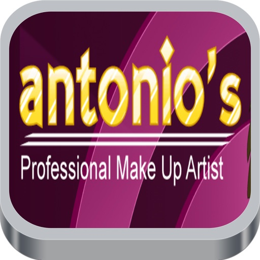 Antonio: Professional Make-Up Artist