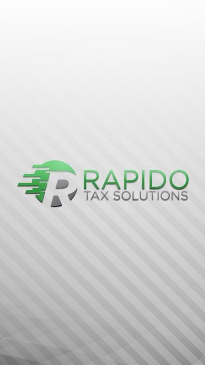RAPIDO TAX SOLUTIONS